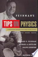 Feynman s Tips on Physics