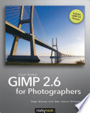 GIMP 2 6 for Photographers