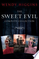 Sweet Evil 3 Book Collection