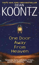 One Door Away From Heaven-book cover