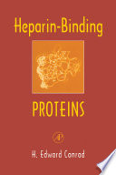 Heparin Binding Proteins book