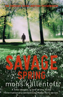 Savage Spring Sunshine The Trees Are Blossoming And Families Are