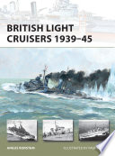 British Light Cruisers 1939   45