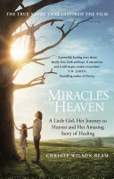 Miracles From Heaven book