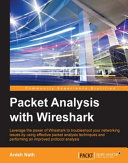 download ebook packet analysis with wireshark pdf epub