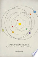 Einstein s Jewish Science
