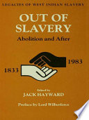 Out of Slavery