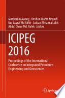 ICIPEG 2016
