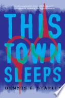 This Town Sleeps Book PDF