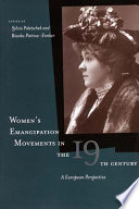 Women s Emancipation Movements in the Nineteenth Century