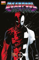 Deadpool - Back in Black