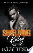Shielding Kinley  A Special Forces Military Romantic Suspense Book PDF