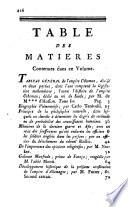 L esprit des journaux  francais et etrangers