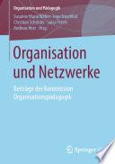 Organisation und Netzwerke