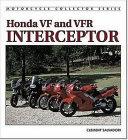 Honda Vf And Vfr Interceptor