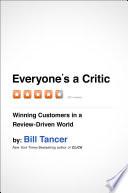 Everyone s a Critic