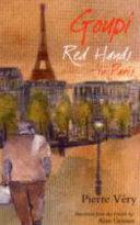 Goupi Red Hands in Paris Book PDF