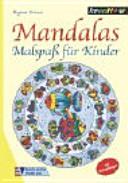 Mandalas für Kinder.