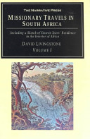 Missionary Travels in South Africa
