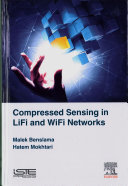Compressed Sensing In Li Fi And Wi Fi Networks book