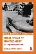 download ebook from selma to montgomery pdf epub