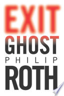 Ebook Exit Ghost Epub Philip Roth Apps Read Mobile