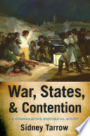War  States  and Contention
