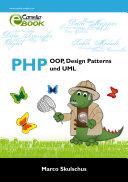 PHP   OOP  Design Patterns und UML   ebook