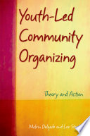 Youth Led Community Organizing