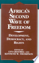 Africa's Second Wave of Freedom Pdf/ePub eBook