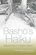 download ebook basho\'s haiku pdf epub