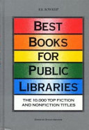Best Books for Public Libraries
