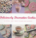Deliciously Decorative Cookies to Make   Eat