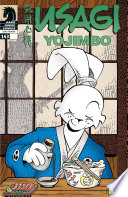 Usagi Yojimbo #143 Business Can Be In This New Two Part