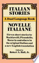 Italian Stories Book PDF