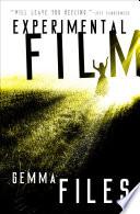 Experimental Film Book PDF