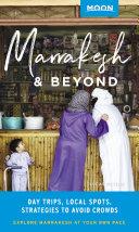 Moon Marrakesh & Beyond Book
