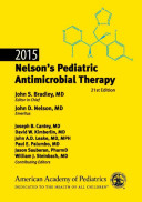 2015 Nelson s Pediatric Antimicrobial Therapy  21st Edition