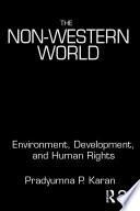 The Non-Western World