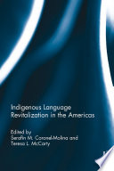 Indigenous Language Revitalization in the Americas