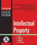 Intellectual Property Patents Trademarks Copyrights And Trade Secrets