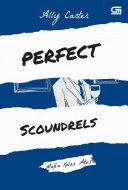 download ebook heist society#3: mafia kelas atas (perfect scoundrels) pdf epub