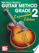 Modern Guitar Method Grade 2   Expanded Edition