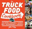The Truck Food Cookbook Book