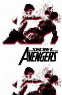 Secret Avengers : through the leakage of von doom radiation--a type...