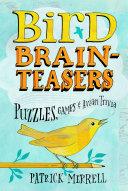 Bird Brain Teasers