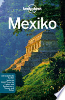Lonely Planet ReisefŸhrer Mexiko