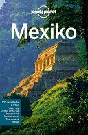 Lonely Planet ReisefŸhrer Mexiko