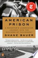 Book American Prison