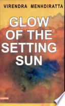 download ebook glow of the setting sun pdf epub